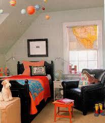 Child Room Design Loft  The Design Blog Of Barbour Spangle Design - Hanging solar system for kids room