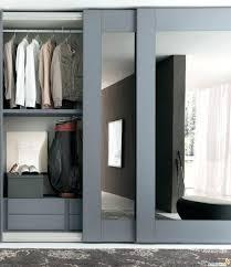 Closet Door With Mirror Closet Sliding Closet Door Mirror Sliding Closet Mirror Doors