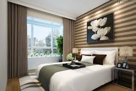 Decorating With Wallpaper by Wallpaper Designs For Master Bedroom Modern Bedrooms