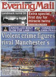 A Tale Of One House by A Tale Of Two Headlines Penumbrage