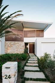 australian beachfront home encouraging outdoor living freshome com collect this idea modern australian home design by davis architects 3