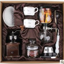 delux coffee gift set quality and gift for your