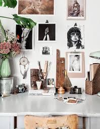accessoire bureau rigolo nos idées pour sublimer son bureau elle décoration
