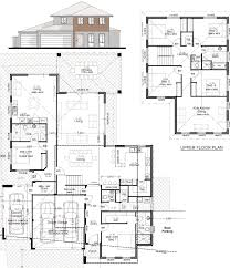 designs double storey 406