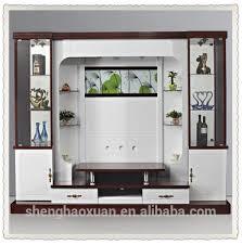 livingroom cabinet shx design living room tv set furniture 9905 led tv wall units