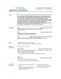 free downloadable resume templates free resume templates free resume templates for