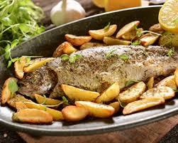 carpe cuisine recette carpe farcie