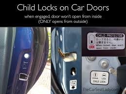 the car seat lady u2013 child locks on car doors u2013 how to engage them