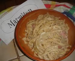 cuisiner des endives pâtes aux chicons endives recette de pâtes aux chicons