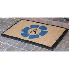 Front Door Carpet by Doormat Inside U0026 Indoor Door Mats That Are Placed Inside The