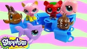 Blind Bag Littlest Pet Shop Buy Littlest Pet Shop Multi Pet Pack Birthday Surprise In Cheap