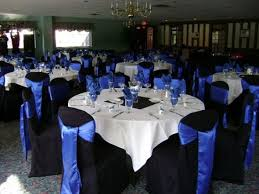 royal blue chair covers mislay s black chair covers royal blue sashes wedding royal