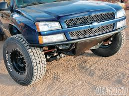 prerunner truck suspension pre runner look a like chevy truck forum gmc truck forum