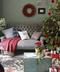 christmas living room decorating ideas to get you in the festive