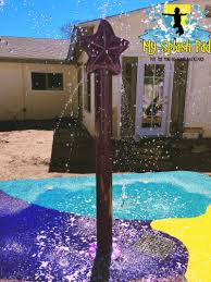 san diego california residential water park by my splash pad