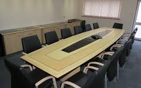 Black Boardroom Table Black Glass Boardroom Furniture Fusion Executive Furniture