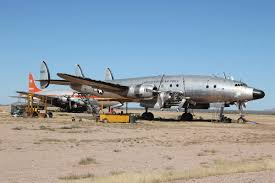 lockheed c 121a constellation columbine ii air force one pres