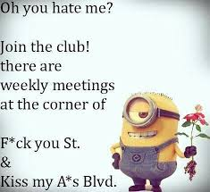Minions Funny Memes - top 40 funniest minions memes quotes and humor