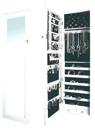 mirror and jewelry cabinet ikea jewelry box jewelry cabinet wall mounted jewelry cabinet medium