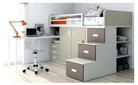 lit mezzanine avec bureau pour ado lit et bureau ado lit et bureau ado idaces pour la chambre dado