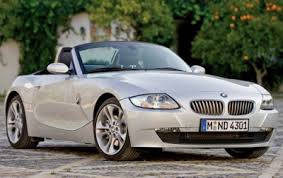 bmw z4 2008 used 2008 bmw z4 consumer discussions edmunds