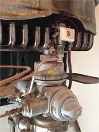 Gas Water Heater Pilot Light Solved Vaillant Gas Water Heater Pilot Light Only Not Fixya