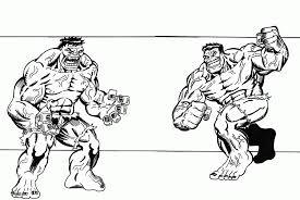 12 pics jaws red hulk coloring pages marvel hulk coloring