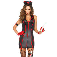 heart stoppin u0027 nurse womens costume from halloween hq