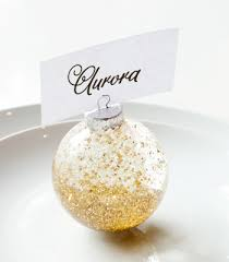 14 beautiful diy gold silver and copper christmas tree ornaments