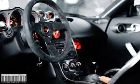 Nissan 350z Interior - 350z interior by dejz0r on deviantart