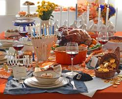 merging hanukkah and thanksgiving foods and traditions field and
