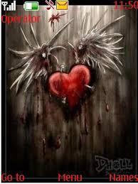 themes nokia 5130 xpressmusic download heart pain nokia theme mobile toones