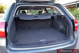 lexus suv boot space 2015 holden vfii commodore sportswagon boot space forcegt com