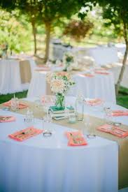 how to make burlap table runners for round tables runners on round tables love this idea but with blue real napkins