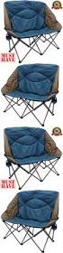 Canvas Outdoor Chairs Garden Furniture Outdoor Metal Camp Lawn Canvas Folding Chair