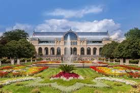 garten köln flora botanischer garten parks g磴rten in k禧ln k禧ln tourismus