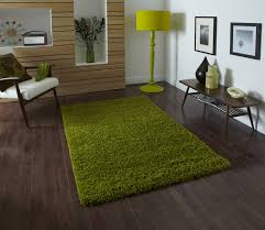 decor pictures area rugs marvelous vista plain shaggy pile rug green lime shag