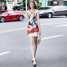 online shop high quality short dress designer runway 2017 autumn