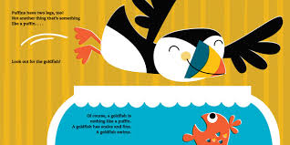 amazon com nothing like a puffin 9780763636173 sue soltis bob