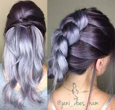 periwinkle hair style image 50 lovely purple lavender hair colors purple hair dyeing tips