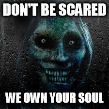 Scary Ghost Meme - that scary ghost latest memes imgflip