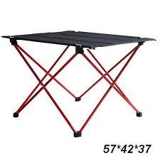 Small Portable Folding Table 8pcs Lot 57 42 34cm Small Portable Folding Outdoor Table Urltra