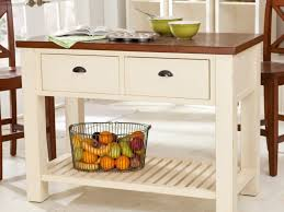 kitchen 27 white kitchen with dark portable kitchen island on