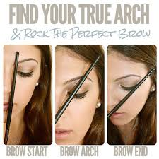 proper way to fill in eyebrows 20 eyebrow hacks tips and tricks that will change your life gurl