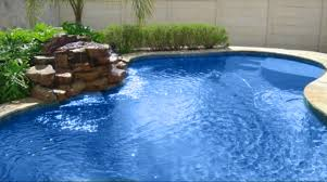ruiz fiberglass pool repair services