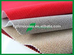 tissu d ameublement pour canap tissus d ameublement pour canap 100 polyester lourd tissu 7 coussins