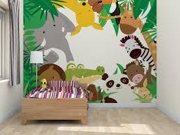 stickers pour chambre d enfant sticker mural une solution de décoration rapide et pratique pour