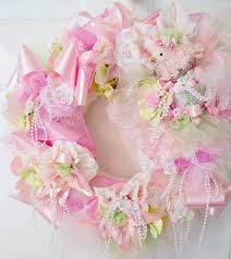 194 best wreaths for girls images on pinterest wreath ideas