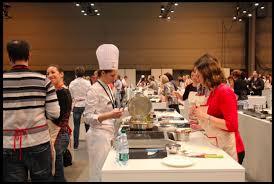 cours de cuisine avec un grand chef étoilé egast le plus grand cours de cuisine avec hubert maetz
