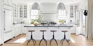 White Kitchen Ideas Pictures Kitchen And Design Best Kitchen Designs